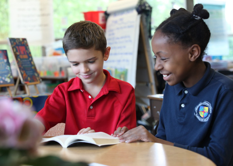How to Apply to Washington Episcopal School - WES Admissions Application