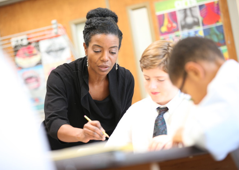 Before and After School Programs for Middle School in Bethesda Maryland
