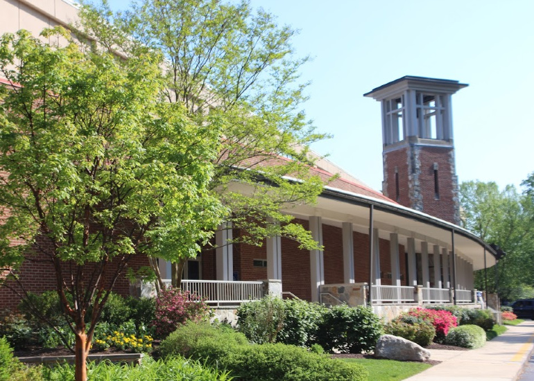 Washington Episcopal School Facilities