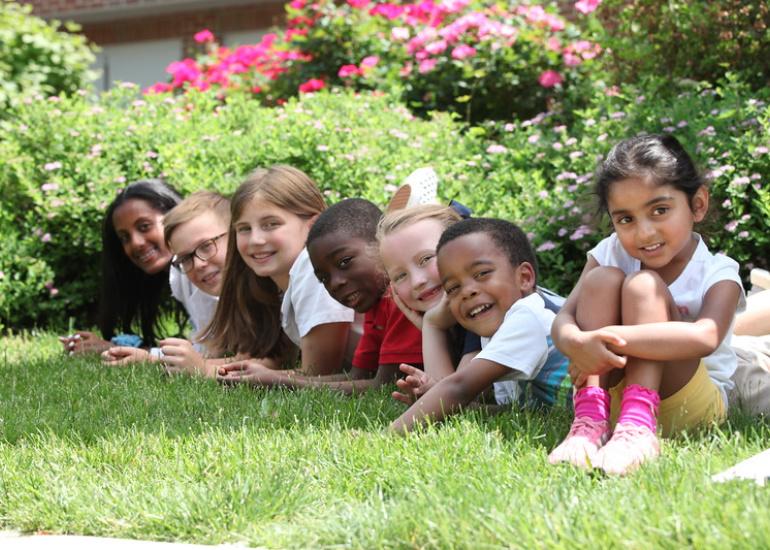 Ways to Donate to Washington Episcopal School