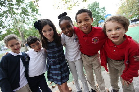 Diversity in Bethesda Maryland Private Schools