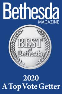 Bethesda Magazine Top Vote Getter - Top Private School in Bethesda Maryland
