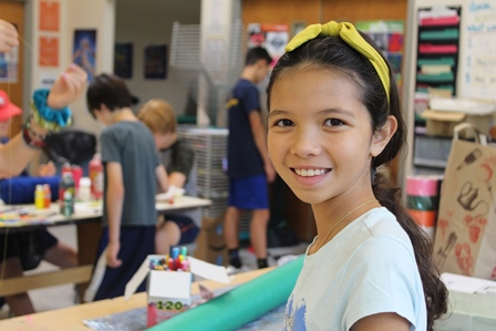 Adventure Day Camp in Bethesda Maryland