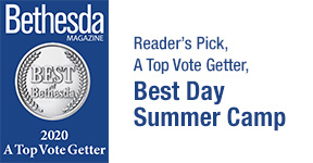 Reader's Pick, A Top Vote Getter, Best Day Summer Camp 2020