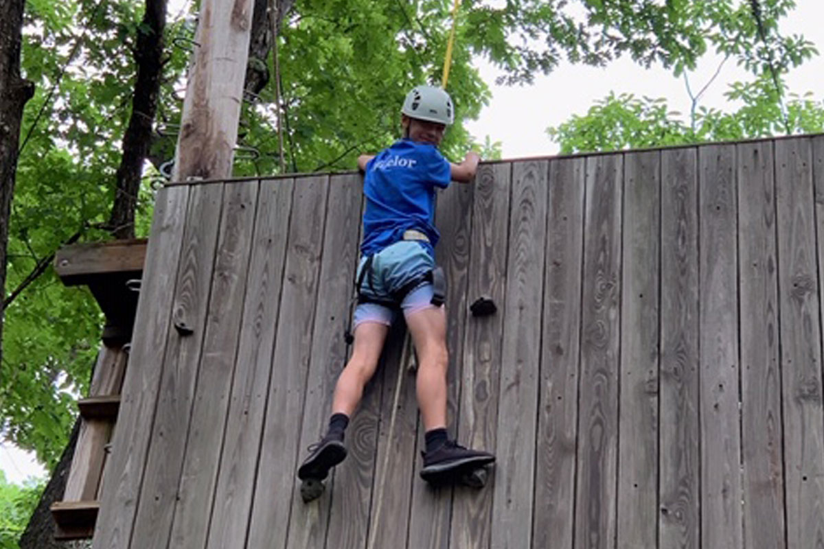 Sleepaway Camp at Camp Tall Timbers - Overnight Summer Camp in West Virginia