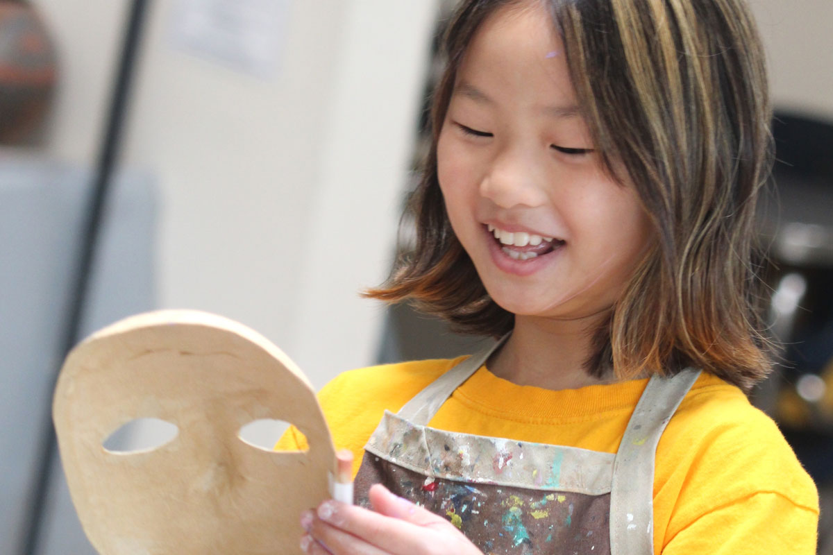 Summer Camps for Grades 1-3 - Summer Camps for 6 Year Olds