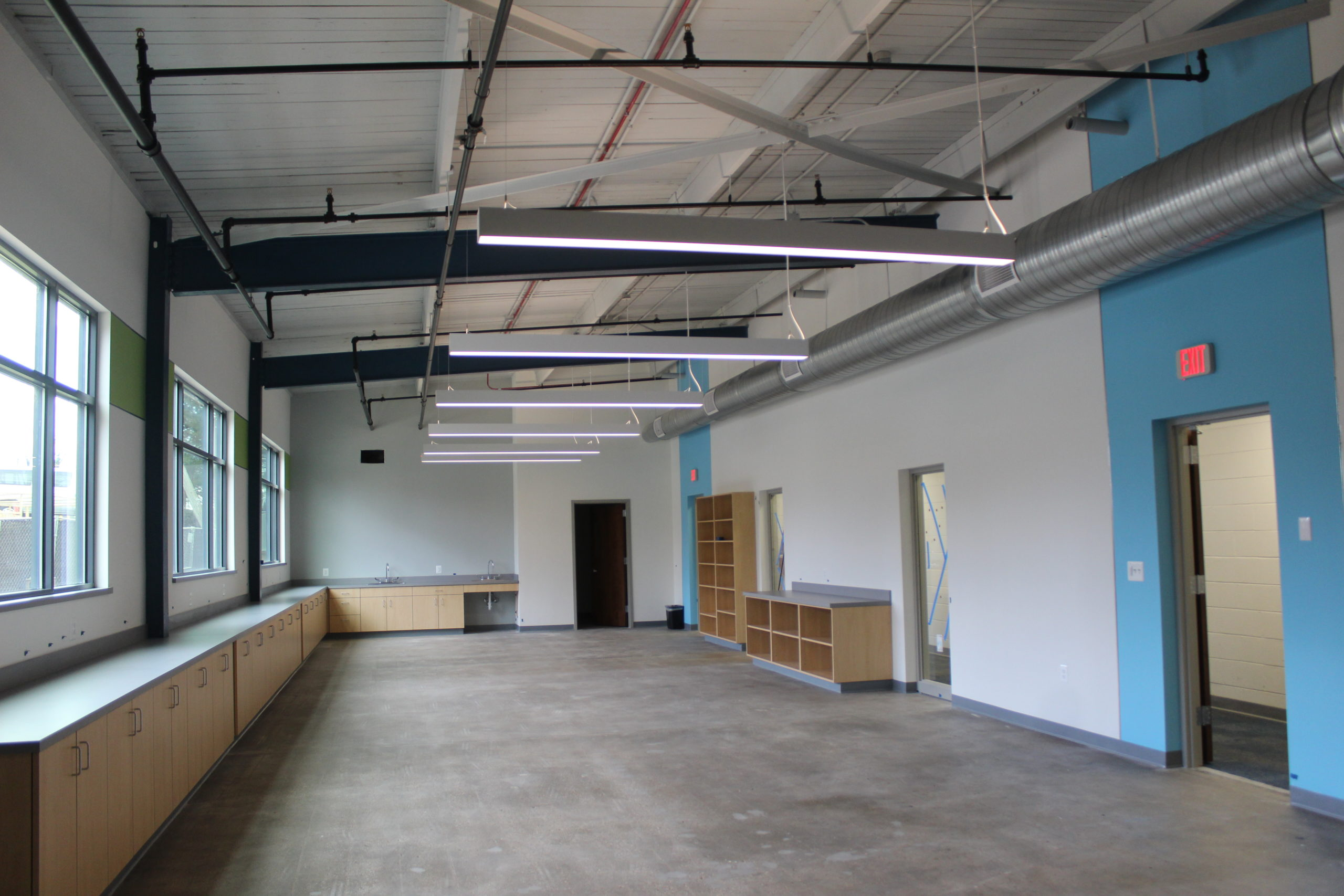 Washington Episcopal School Facilities Renovation