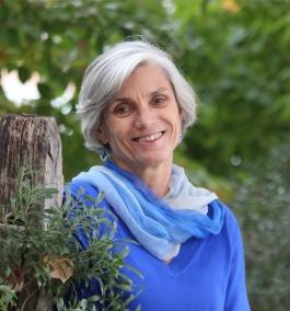 Claire Henderson - Director of Development at Washington Episcopal School